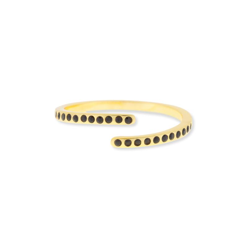 Gorjana Dita Split Ring