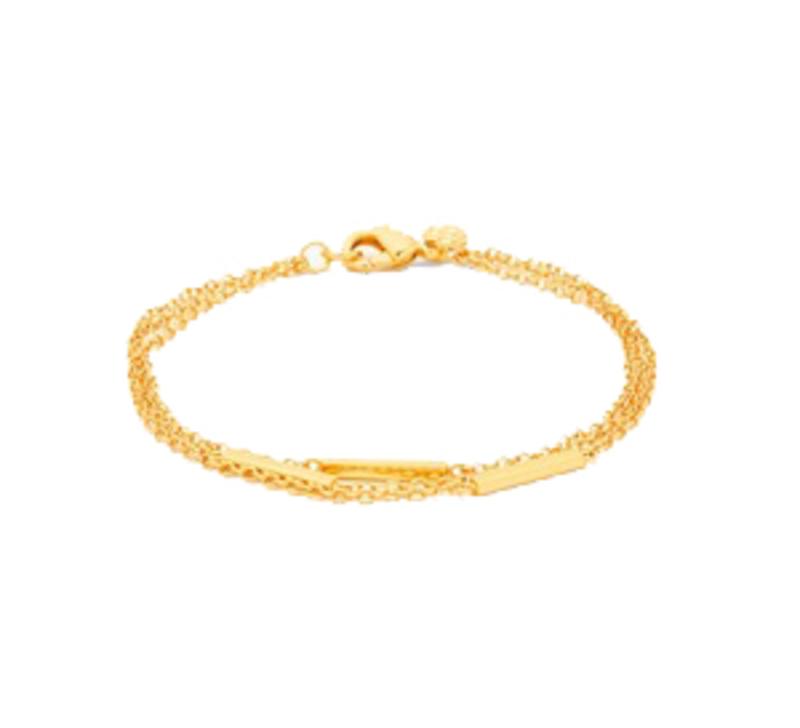 Gorjana Mave Bracelet