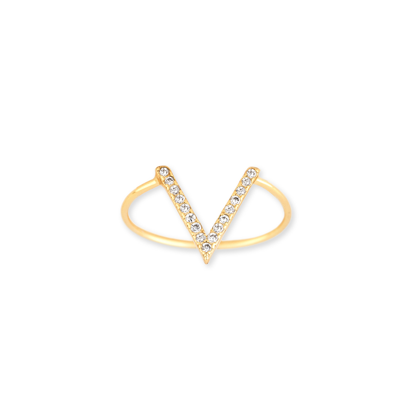 Moon & Lola Vizela Ring
