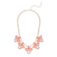 Urban Gem Regina Necklace