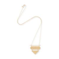 Gorjana Zion Long Necklace
