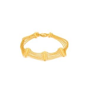 Gorjana Gold Rush Bracelet