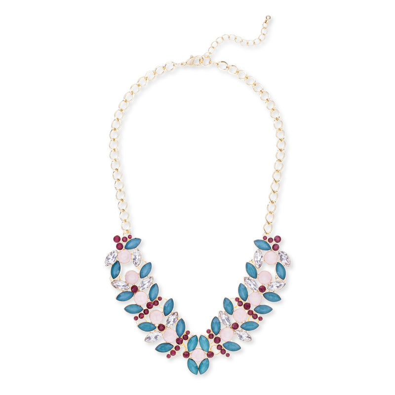 Perry Street Gwenyth Necklace