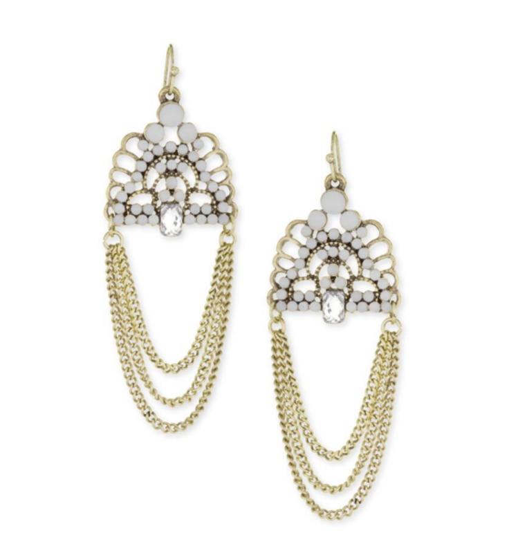 Perry Street Margeaux Earrings