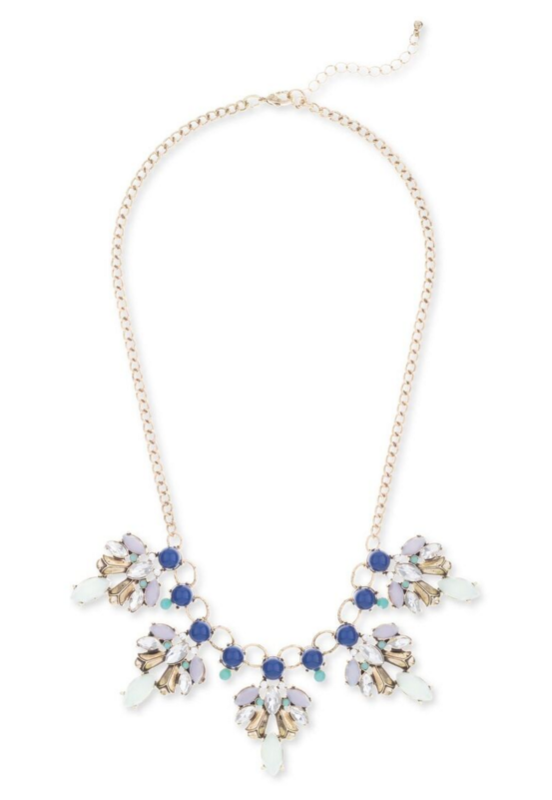 Perry Street Kira Necklace