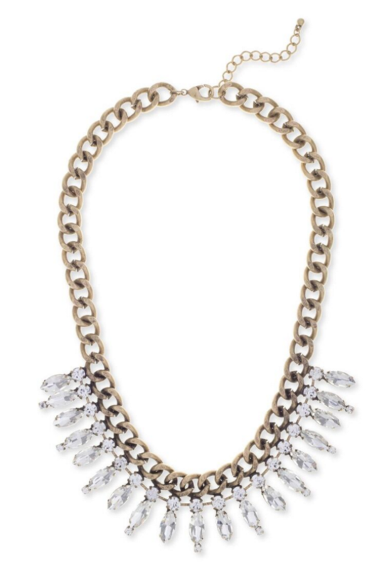 Perry Street Joie Necklace