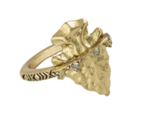 House of Harlow 1960 Mojave Mini Stack Ring