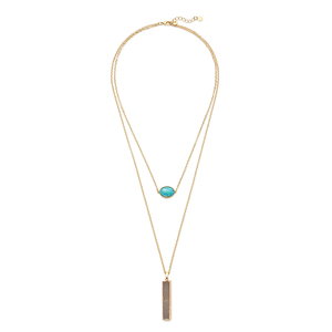 Elise M Odette Necklace
