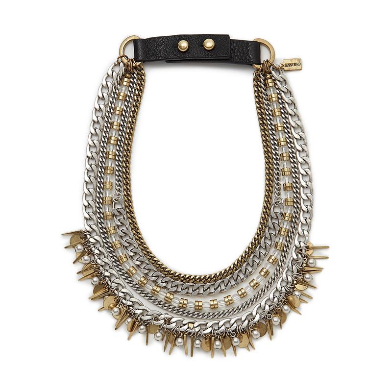 Jenny Bird Talitha Collar Necklace