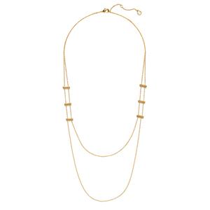 Gorjana Zuma Layered Necklace