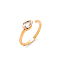 Gorjana Blakely Cuff Ring