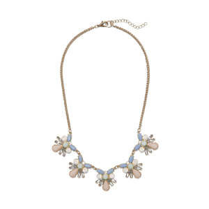 Perry Street Jolie Necklace