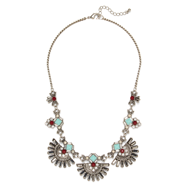 SLATE Lenox Necklace