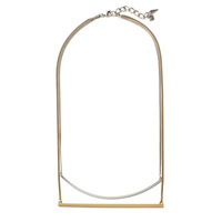 Jenny Bird Tula Swing Necklace