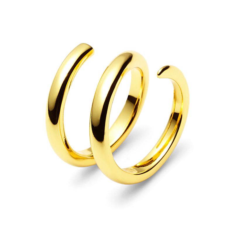 Gorjana Cayne Ring