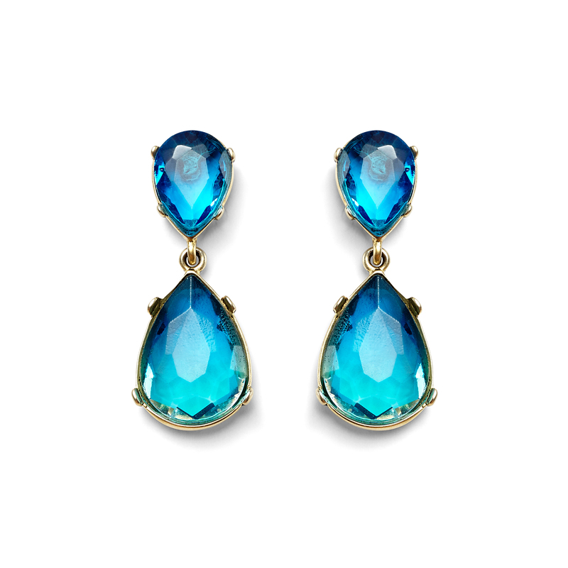 Loren Hope Ocean Drop Earrings