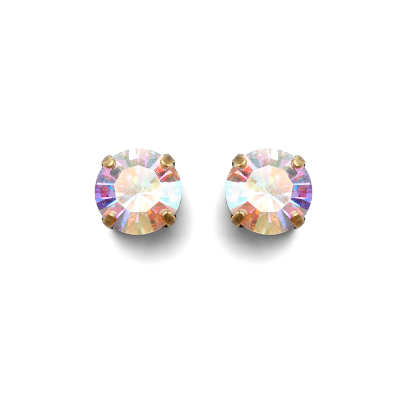 Loren Hope Kaylee Studs in Iridescent