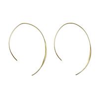Jules Smith Ari Thread Earrings