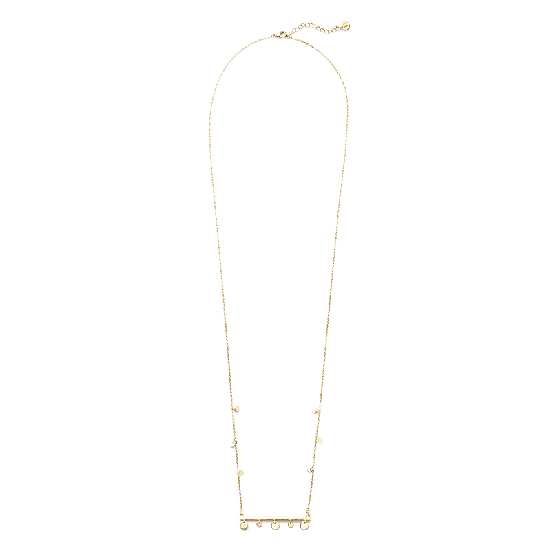 Jules Smith Beith Necklace