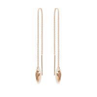 Kendra Scott Kimmel Earrings in Rose Gold