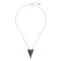 Elise M Aspen Necklace