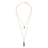 Elise M Dawn Necklace