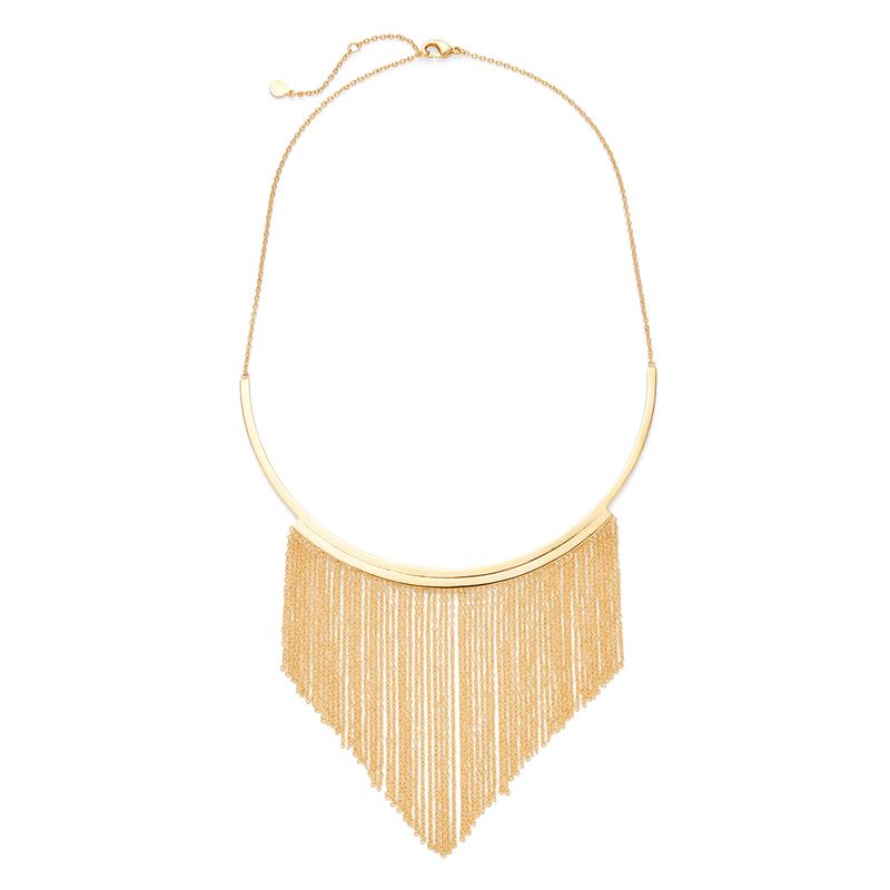 Gorjana Meg Collar Necklace