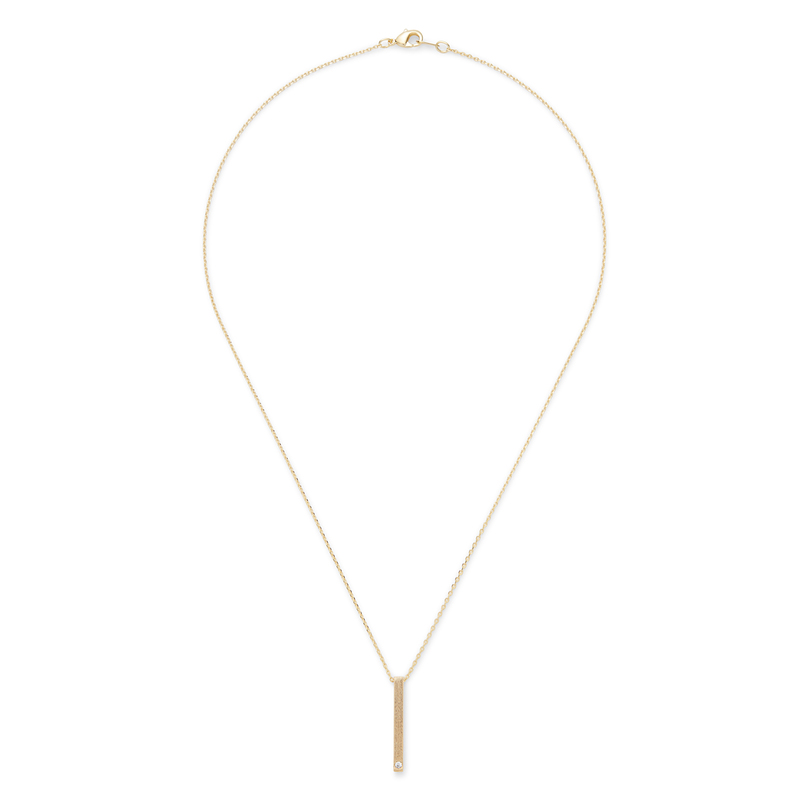 Moon & Lola Chelsea Necklace