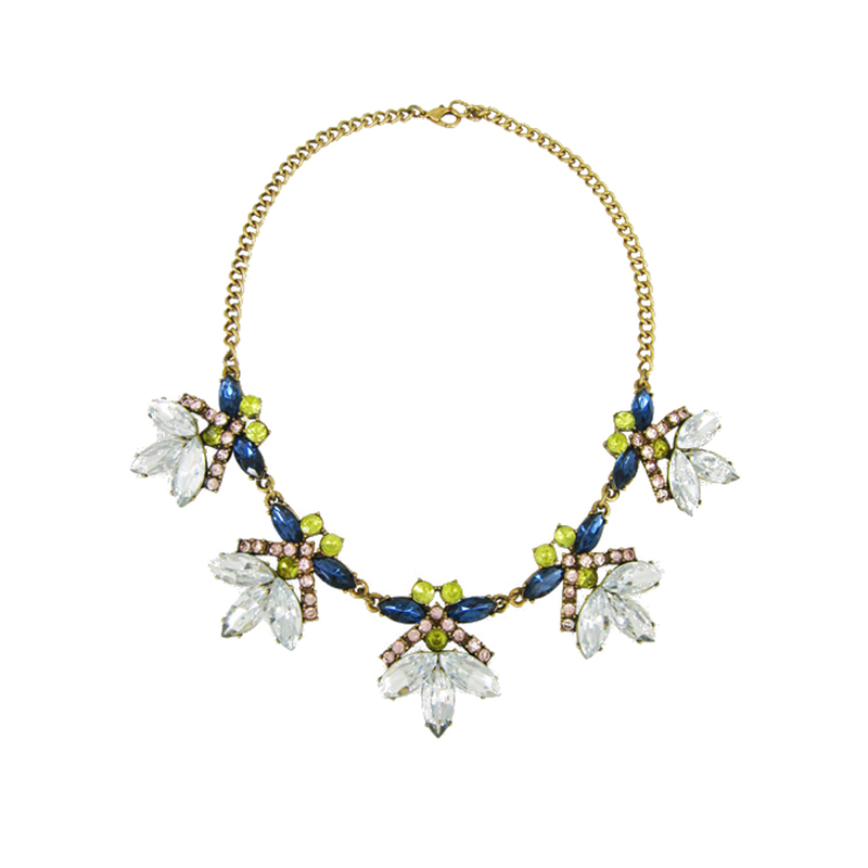 Urban Gem Jenna Necklace