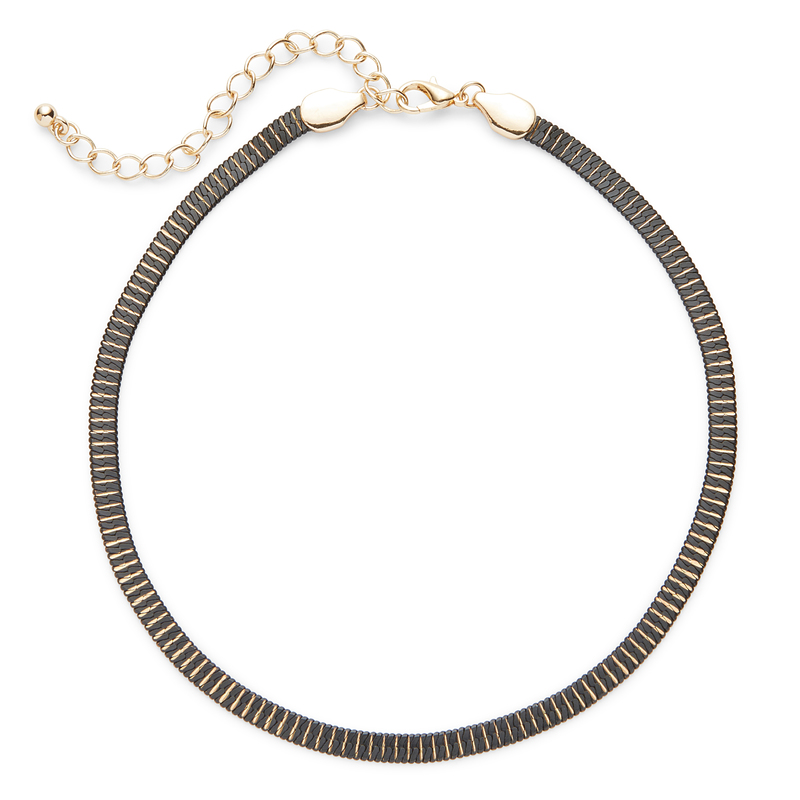 SLATE Gigi Choker Necklace