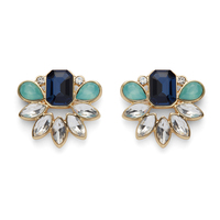 Perry Street Emerson Statement Studs