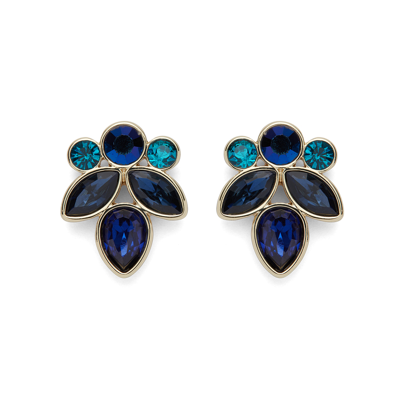 Perry Street Bailey Statement Studs