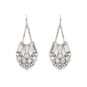 Perry Street Lilliana Crystal Earrings