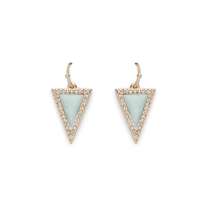 SLATE Daphne Drop Earrings