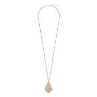 Kendra Scott Aiden Necklace in Gold
