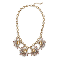 Perry Street Madelyn Statement Necklace