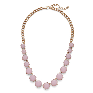 Perry Street Jacqueline Stone Necklace