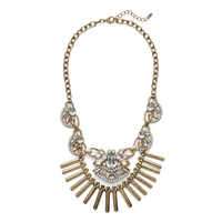 Perry Street Marisol Statement Necklace