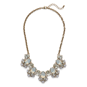 Perry Street Elise Statement Necklace
