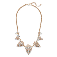 Perry Street Patrice Necklace in Gold