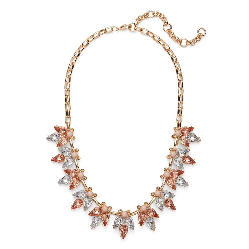 Perry Street Cordelia Necklace