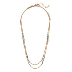 SLATE Hannah Beaded Necklace