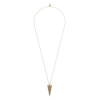 House of Harlow 1960 Sparkling Periphery Necklace