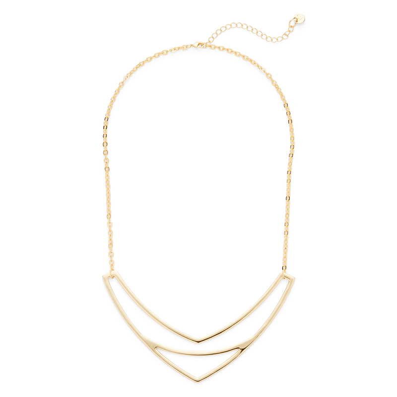 Jules Smith Jane Necklace
