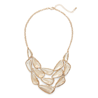 Perry Street Adaline Necklace in Gold