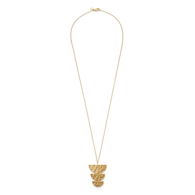 Gorjana Uma Pendant Necklace