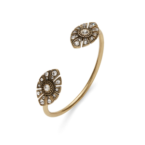 Perry Street Clara Cuff Bracelet