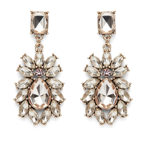 Perry Street Mariah Statement Earrings
