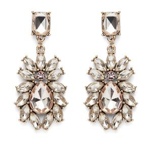 Perry Street Mariah Statement Earrings