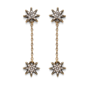 Perry Street Rhea Drop Earrings